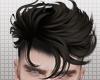Hair Abe Black