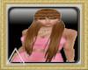 (AL)Flo Lite Brown Hair