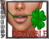 Shamrock Mouth Jewelry