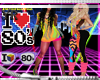 I LOVE 80'S RQS