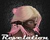 Fele Blonde Pink