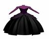 Ballroom Derivable Dress