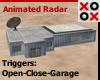Area 51 Security Hangar