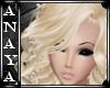 A+ Monroe Blonde
