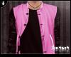 + Pink Jacket