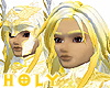 Holy Knight Silver&Gold