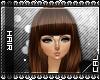 [c] Hair: Yoona Copper