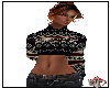 (dt) Knitted sweater
