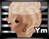 Y! Catiu /Blonde|