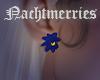 𝖓. Flower Earrings V1