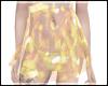 :: Gold skirt GA