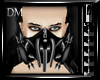 [DM] Spiked Gas Mask M