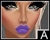 e| Model Alicia Blues