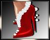 Amanda christmas shoes