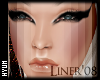 liner`08 pale