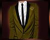 Y' AOTA Gold -Blazer [M]