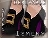 [Is] Pilgrim Shoes Drv