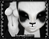 S; Panda Fur F
