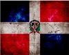 Flag Rep. Dominican