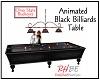 RHBE.OSU Billiards Table