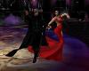 Elegant Ballroom Dance