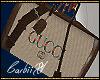 Gucci Duffel Purse