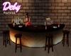 Bar Drinks animado
