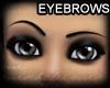 m.. One Raised Eyebrow