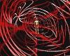 [VIN] Swirl light - red