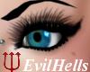 Black Eyelash