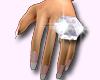 Fat Diamond Ring