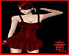 [竜]Red Skirt
