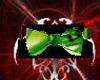 Electrick-Green Tie
