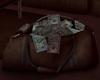 The Gangster Money Bag