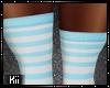 Kii~ Yua socks: Rlx
