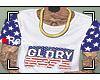 GBE x Salute Gloryzs