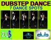 Z~ DUB Dance Spot for 7