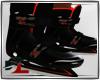 Males Ice skate