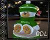 !C* Winter Teddybear