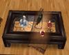 ClassicComfort Table