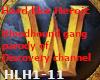 Hard Like Heroic(parody)