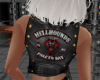 HellHounds MC Vest