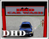 DHD Car Wash Banner