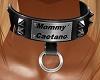 necklace Mommy Caetano
