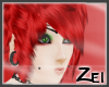 !Zei!Jyx Noel Hair spike