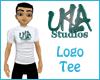 Ukla Studios Tee Shirt