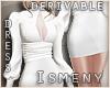 [Is] Layla Dress Drv