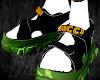 Gucci Sandal W/ Socks