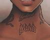 """""""Neck Tatto"""" Shop Ede"""