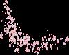 Pink Sparkle Star Trail